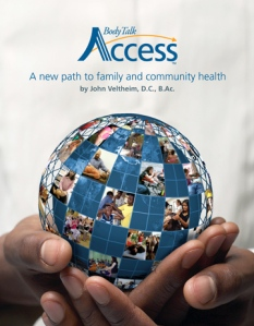 Access Book Cover21